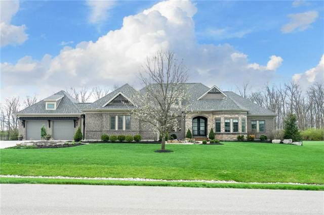 8198 Turning Leaf Crossing, Clearcreek Twp, OH 45066 (MLS #783506) :: Denise Swick and Company