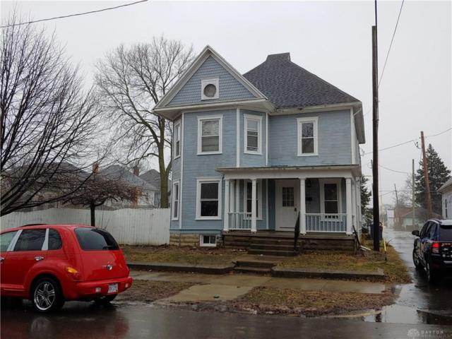 515 Boone Street, Piqua, OH 45356 (MLS #783640) :: The Gene Group