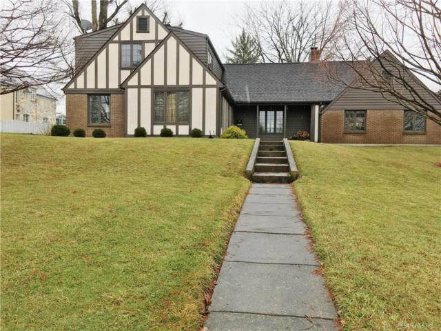 2608 Central Avenue, Middletown, OH 45044 (MLS #783690) :: Denise Swick and Company