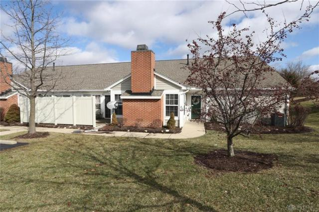 1502 Commons Drive, Miamisburg, OH 45342 (MLS #783802) :: The Gene Group