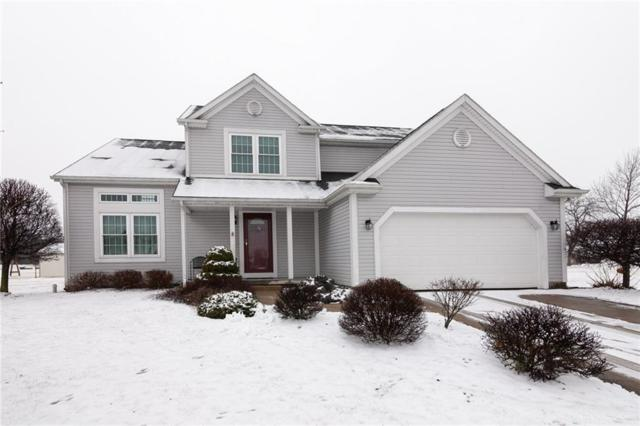 2645 Ashgrove Court, Troy, OH 45373 (MLS #783900) :: The Gene Group