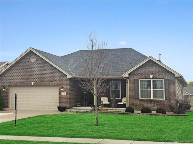 386 Clear Springs Court, Carlisle, OH 45005 (MLS #784299) :: The Gene Group