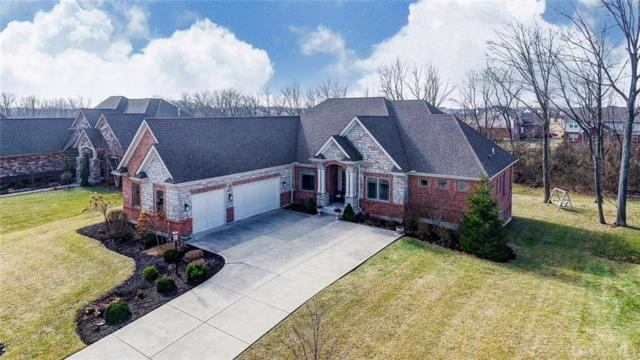 11037 Cold Spring Drive, Washington TWP, OH 45458 (MLS #784519) :: Denise Swick and Company