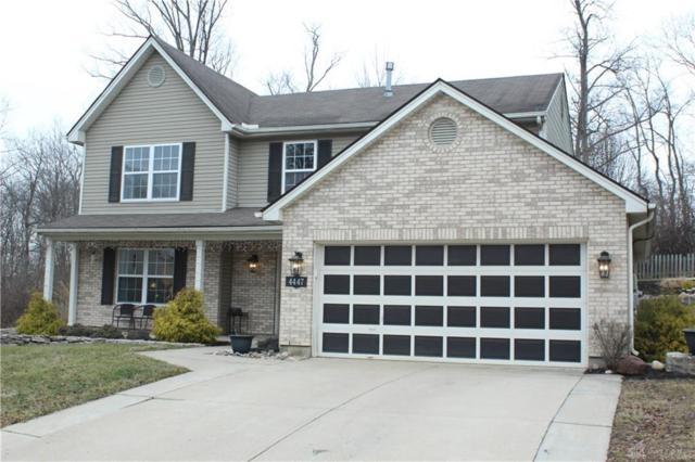 4447 Acclivis Drive, Dayton, OH 45424 (MLS #784580) :: The Gene Group