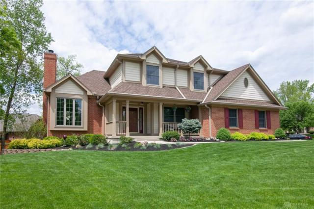 1361 Palomino Avenue, Vandalia, OH 45377 (MLS #784804) :: The Gene Group