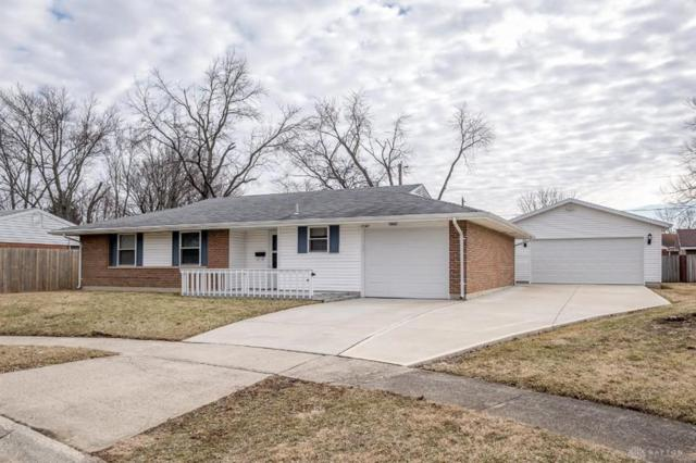 7140 Caribe Place, Huber Heights, OH 45424 (MLS #784919) :: The Gene Group