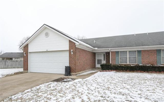 129 Brumbaugh Court, Englewood, OH 45322 (MLS #785258) :: The Gene Group