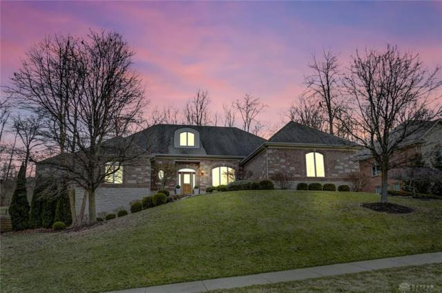 2833 Ash Ridge Drive, Beavercreek, OH 45434 (MLS #785259) :: Denise Swick and Company