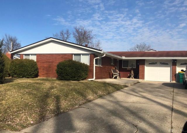 1324 Mapleridge Drive, Fairborn, OH 45324 (MLS #785746) :: The Gene Group