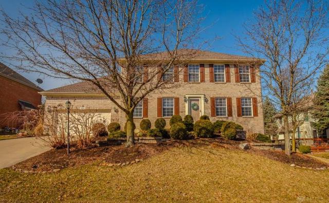 1561 Ashworth Drive, Vandalia, OH 45377 (MLS #785874) :: The Gene Group