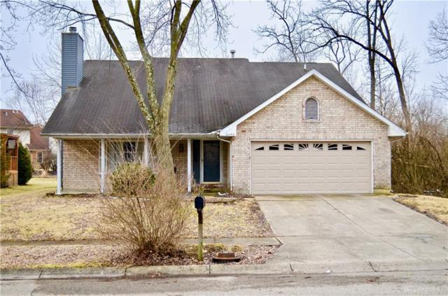 6490 Deer Knolls, Huber Heights, OH 45424 (MLS #785902) :: The Gene Group