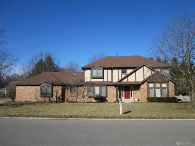 2900 Merrimont Drive, Troy, OH 45373 (MLS #785985) :: The Gene Group