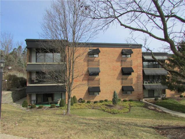 5328 Landau Drive #44, Dayton, OH 45429 (MLS #785994) :: The Gene Group