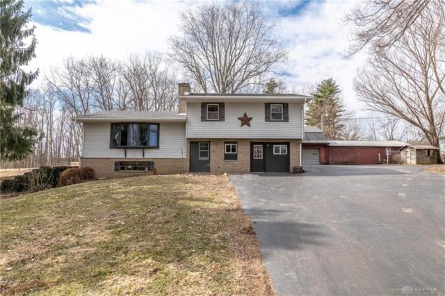 4301 School Road, New Carlisle, OH 45344 (MLS #786075) :: Denise Swick and Company