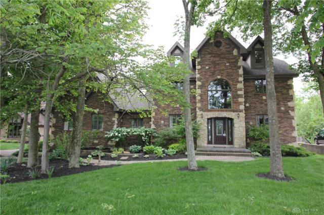 7650 Whispering Oaks Trail, Tipp City, OH 45371 (MLS #786081) :: Denise Swick and Company