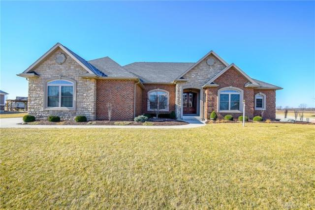 1260 Macintosh Court, Troy, OH 45373 (MLS #786096) :: The Gene Group