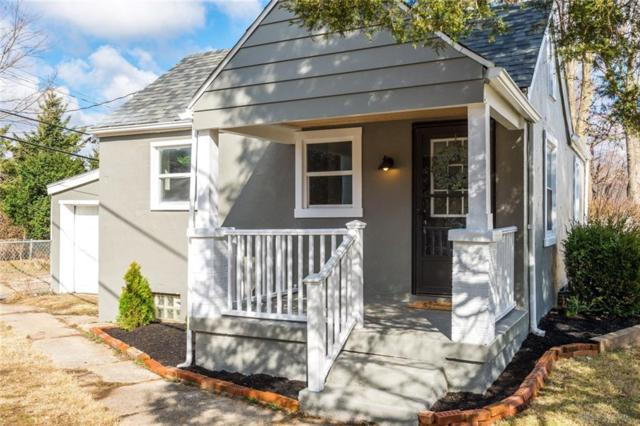 2837 Gaylord Avenue, Dayton, OH 45419 (MLS #786170) :: The Gene Group