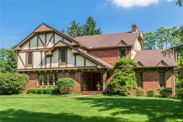 564 Stonehaven Road, Kettering, OH 45429 (MLS #786241) :: The Gene Group