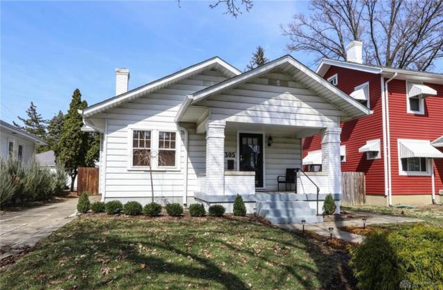 305 Monteray Avenue, Oakwood, OH 45419 (MLS #786244) :: Denise Swick and Company