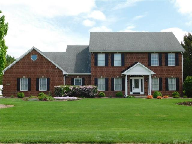 8620 Blue Teal Drive, Clayton, OH 45315 (MLS #786352) :: The Gene Group