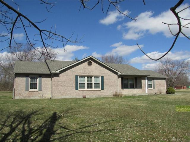515 Berlin Cove, Fayetteville, OH 45118 (MLS #786406) :: The Gene Group