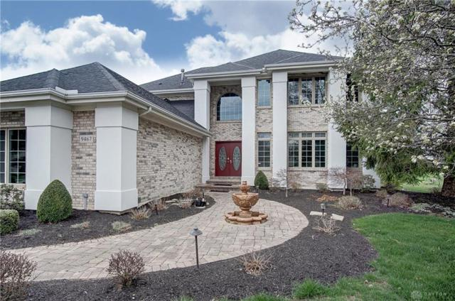 9467 Lantern Way, Centerville, OH 45458 (MLS #786561) :: Denise Swick and Company