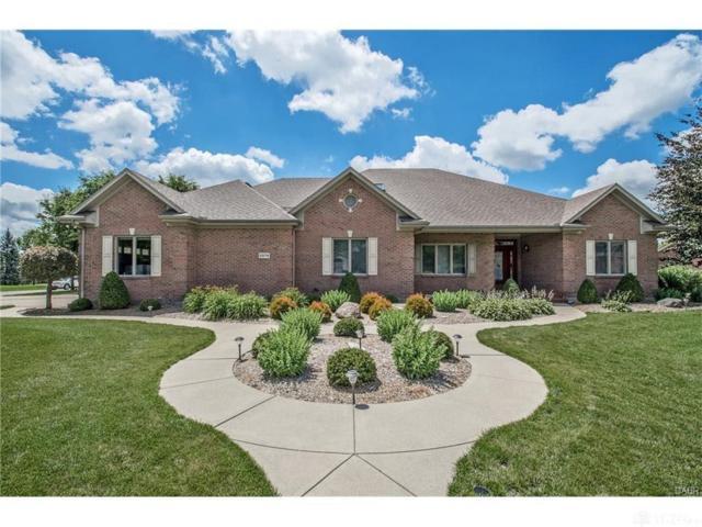 2278 Crestridge Drive, Dayton, OH 45414 (MLS #786825) :: The Gene Group