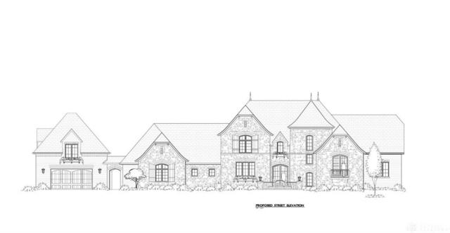 Lot 61 River Birch Drive, Bellbrook, OH 45305 (MLS #787213) :: Denise Swick and Company
