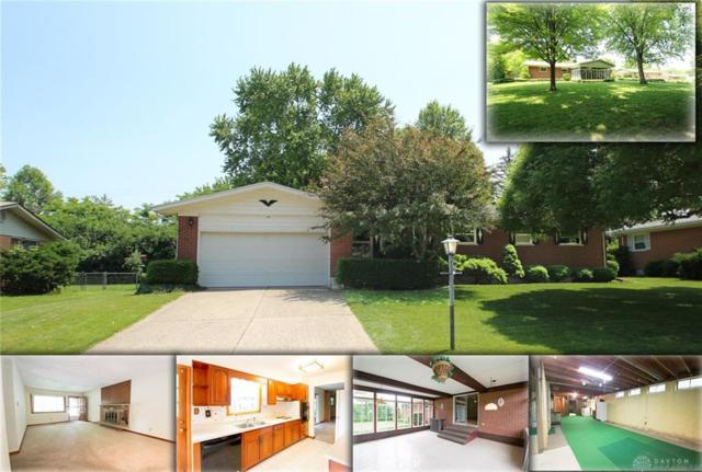 4440 Appleton Place, Kettering, OH 45440 (MLS #787317) :: The Gene Group