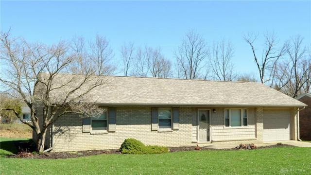 112 Katherine Court, Camden, OH 45311 (MLS #787589) :: The Gene Group