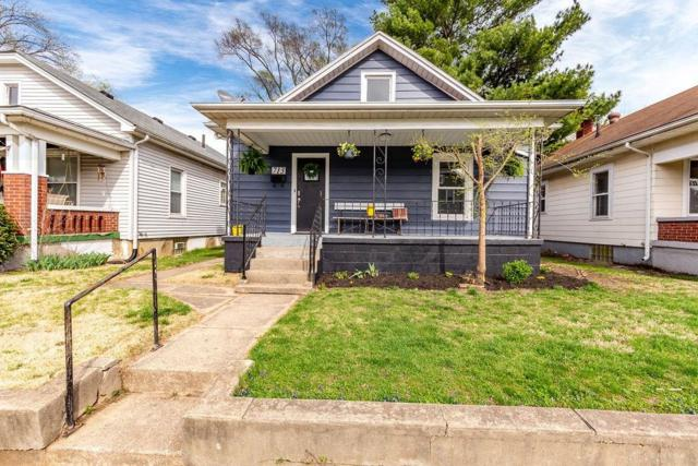 713 Elwood Street, Middletown, OH 45042 (MLS #787914) :: Denise Swick and Company