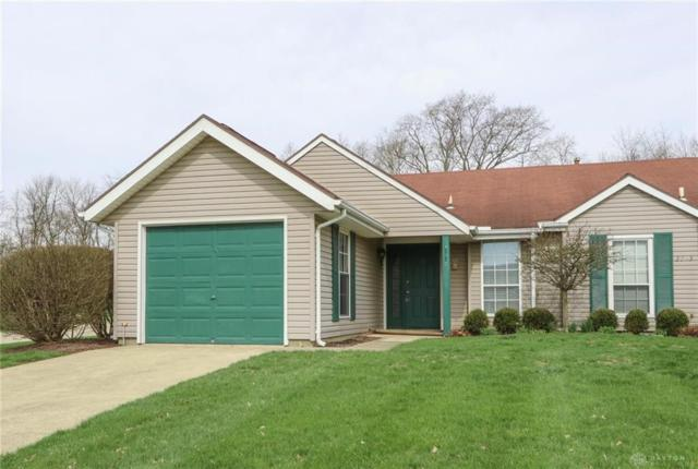 2751 Country Squire Drive, New Carlisle, OH 45344 (MLS #787984) :: The Gene Group