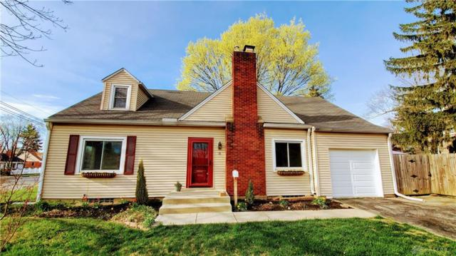 11 Carrlands Drive, Kettering, OH 45429 (MLS #788329) :: Denise Swick and Company