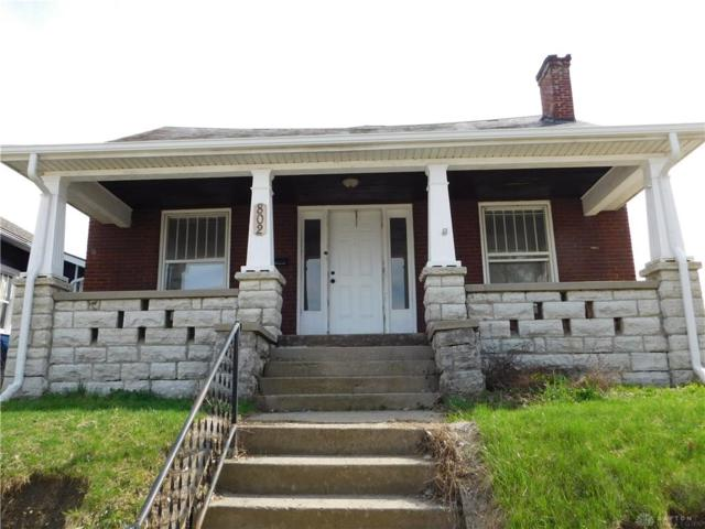802 Pearl Street, Miamisburg, OH 45342 (MLS #788398) :: Denise Swick and Company