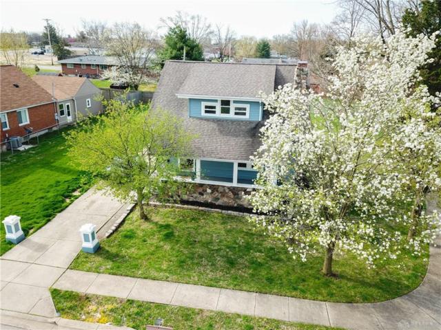 1250 Eldorado Avenue, Dayton, OH 45419 (MLS #788564) :: Denise Swick and Company