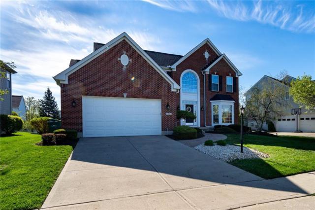 80 Janney Lane, Springboro, OH 45066 (MLS #788692) :: Denise Swick and Company