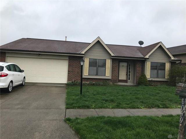 6030 Maplegate Court, Dayton, OH 45424 (MLS #788749) :: Denise Swick and Company