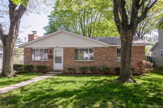 513 Lake Street, Troy, OH 45373 (MLS #790155) :: Denise Swick and Company