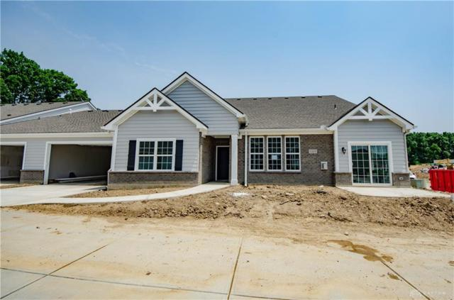 1203 Bourdeaux Way, Clearcreek Twp, OH 45458 (MLS #790221) :: The Gene Group