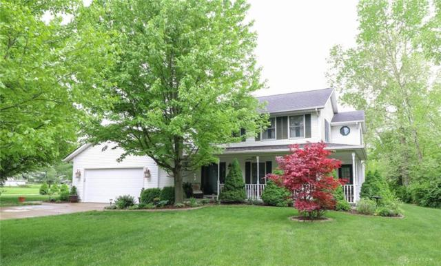 3394 Mclean Road, Franklin, OH 45005 (MLS #790339) :: Denise Swick and Company