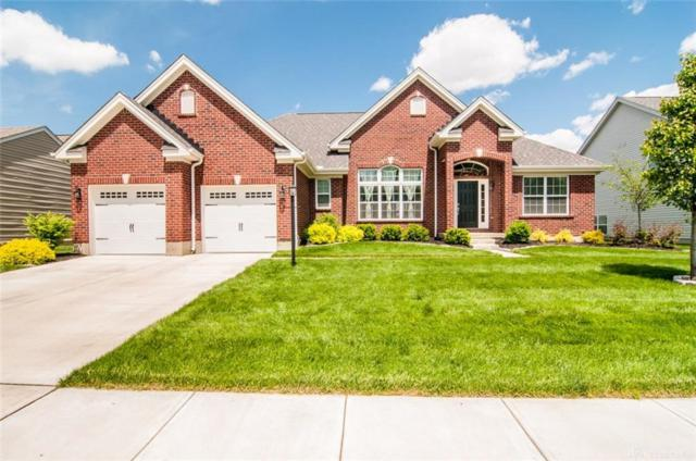 1146 Scarlet Oak Drive, Tipp City, OH 45371 (MLS #790679) :: Denise Swick and Company