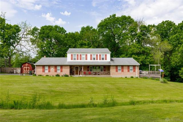 1425 Hart Road, Lebanon, OH 45036 (MLS #790963) :: Denise Swick and Company