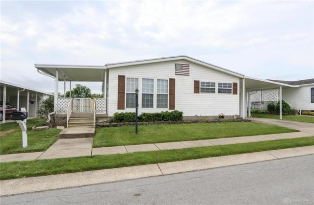 418 Alisha Lane, Fairborn, OH 45324 (MLS #791083) :: Denise Swick and Company