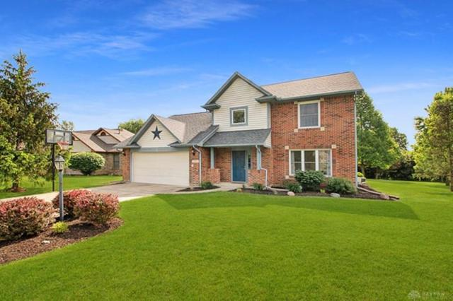2512 Countryside Drive, Fairborn, OH 45324 (MLS #791620) :: Denise Swick and Company