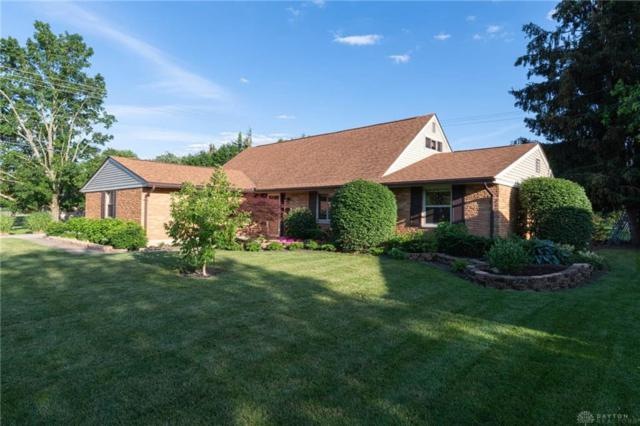 2312 Whipp Road, Kettering, OH 45440 (MLS #791670) :: Denise Swick and Company