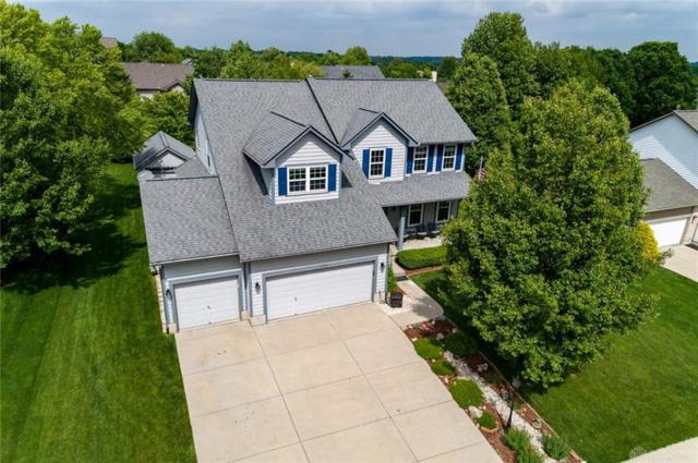 1264 Kables Mill Drive, Bellbrook, OH 45305 (MLS #791794) :: Denise Swick and Company