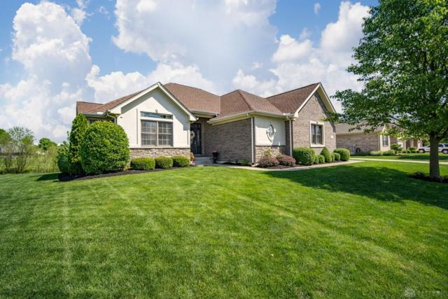 2375 Sydney's Bend Drive, Miamisburg, OH 45342 (MLS #791844) :: Denise Swick and Company