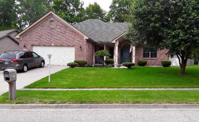 1346 Palomino Avenue, Vandalia, OH 45377 (MLS #792185) :: The Gene Group