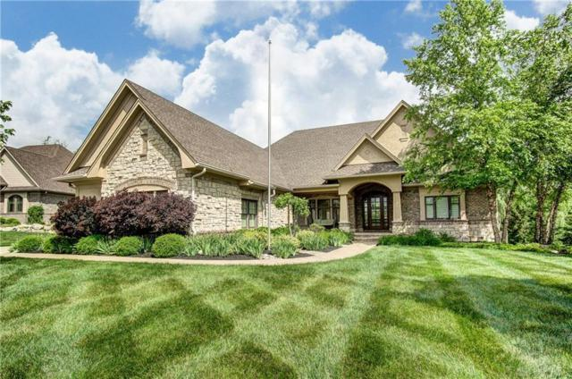 9433 Ridings Boulevard, Centerville, OH 45458 (MLS #792318) :: The Gene Group