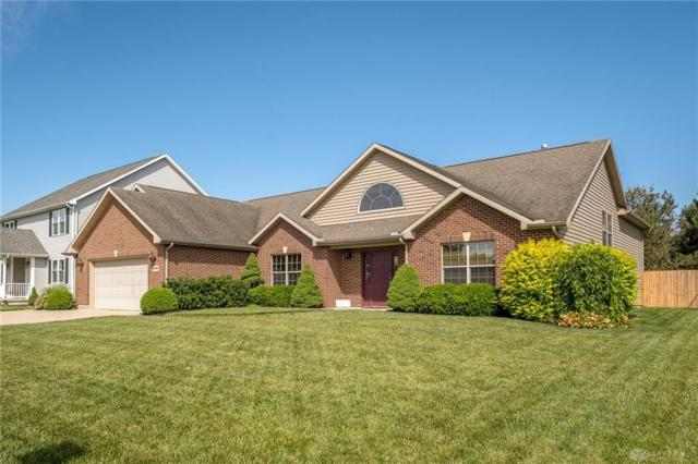 7886 Court Ridge Lane, Fairborn, OH 45324 (MLS #792354) :: The Gene Group